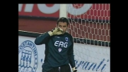 Miracolo di Antonioli contro l'Udinese, peccato Muntari