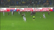Galloppa spegne l'entusiasmo del Milan con un goal su punizione