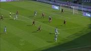 Molinaro frana addosso a Keita: rigore per la Lazio a Torino