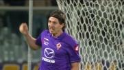 Montolivo accorcia le distanze al Franchi con un goal dagli 11 metri
