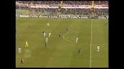 Montolivo apre le marcature contro il Cagliari con un goal da fuori