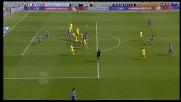 Montolivo prova a sorprendere l'Udinese, palla sul fondo