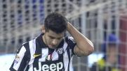 Morata anticipa Cragno, ma grazia il Cagliari