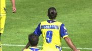 Moscardelli: un goal da tre punti contro il Genoa!