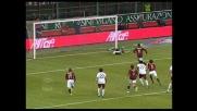 Gilardino coglie il palo: niente goal su calcio di rigore contro il Torino