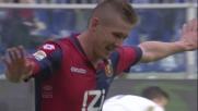 Kucka di testa fa goal al Verona