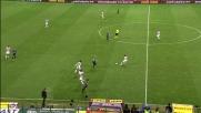 Muriel in velocità beffa tutti e segna il goal del pokerissimo dell'Udinese