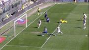 Muriel sigla una doppietta grazie a un goal di rapina
