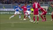 Muriel tacco inefficace contro il Cagliari