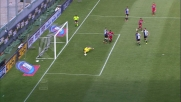 Muro allo stadio Friuli: Karnezis para due volte e Domizzi salva sulla linea