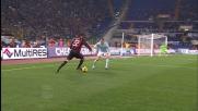 Muslera nega un goal spettacolare a Jankulovski con una grande parata