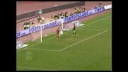 Mutarelli segna il terzo goal della Lazio nel derby e la Roma affonda