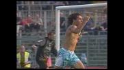 Muzzi letale sull'errore della difesa dell'Atalanta segna un goal a Bergamo