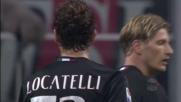 Locatelli, giocata virtuosa nel derby contro l'Inter