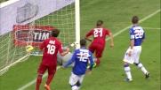 Dessena, goal vittoria in tuffo alla Sampdoria