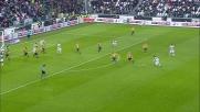 Pogba porta a spasso la difesa del Verona con finte e giocate di suola