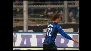 Spettacolare goal di Doni in rovesciata in Atalanta-Messina