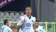 De Maio fissa il risultato sul 3-3 tra Fiorentina e Genoa
