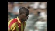 Konan riaccende il Lecce con un goal di testa