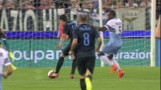 Hernanes corsa e goal: la sua doppietta porta l'Inter alla vittoria