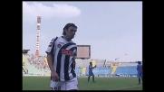 L'espulsione di Dossena lascia l'Udinese in 8