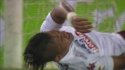 Martinez costringe Marques al fallo da rigore