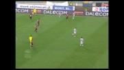 Quagliarella regala il goal del pareggio all'Udinese