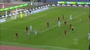 """Nainggolan leggendario in disimpegno: fa """"ballare"""" due giocatori della Lazio!"""