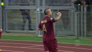 Nainggolan segna il raddoppio e manda a fondo la Lazio nel derby