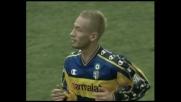 Nakata calcia altissimo: Milan graziato dal Parma!