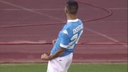 Napoli - Lazio 3-0: Insigne firma il tris sulla respinta di Marchetti