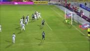 Napoli vicino al goal, ma Pelizzoli salva su Insigne