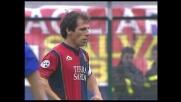 Zola impeccabile, goal su rigore e doppietta al Chievo