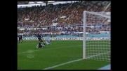 Nedved è spietato, goal della Lazio contro la Sampdoria