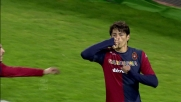 Nene' sigla la rete della vittoria contro l'Hellas Verona