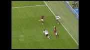 Nesta difende Maldini: rosso per proteste, Milan in dieci