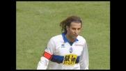 Doni grazia il Milan e fallisce un goal per l'Atalanta a San Siro