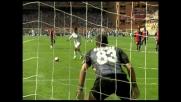 Kakà trasforma in goal il rigore e chiude la gara col Genoa al Luigi Ferraris