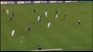 Roma nega il goal a Rocchi in Lazio-Udinese con una grande parata
