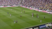 Numero e goal di Marchisio: il Cagliari è steso