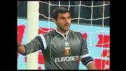 Rubinho salva il derby sulla conclusione di Bellucci sotto la Sud