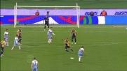 All'Olimpico Benussi blocca il tiro di Klose e salva il Verona
