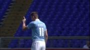 Klose cala il tris per la Lazio contro il Bologna