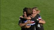 A Pescara la Sampdoria raddoppia con il goal di Estigarribia