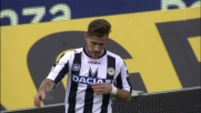Floro Flores con un goal di rapina raddoppia lo score dell'Udinese