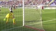 Sau prova a spaventare l'Udinese con un tiro di punta ma il pallone finisce fuori