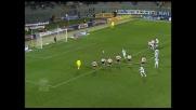 Rocchi, doppietta su rigore: Palermo-Lazio finisce 0-3