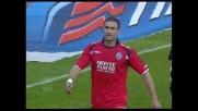 Parata formidabile di Carrizo nega il super goal a Ghezzal