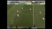 Contropiede del Cagliari, ma Langella sciupa