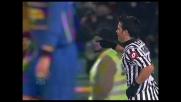Finta e goal all'incrocio: Di Natale punisce la Juventus